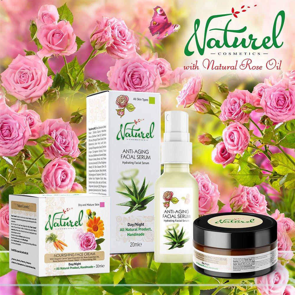 Naturel Cosmetics