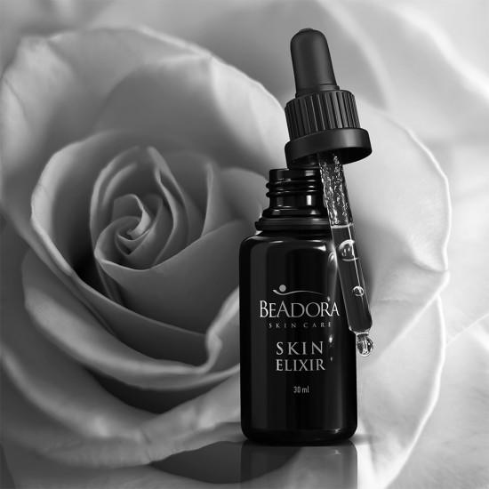 Skin Elixir BeAdora with Mastic oil, Chamomile extract & Retinol