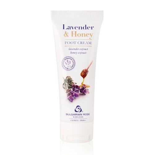 Foot cream Lavender & Honey
