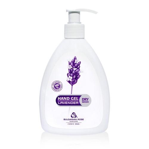 Hand gel Lavender 290 ml