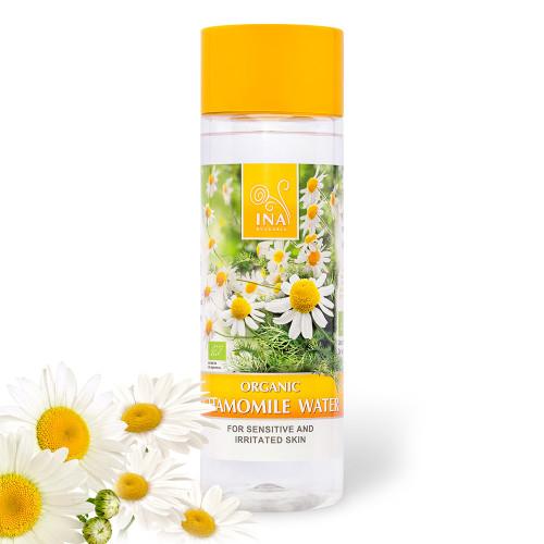 Organic Chamomile water for Eczema and Irritated skin 200 ml
