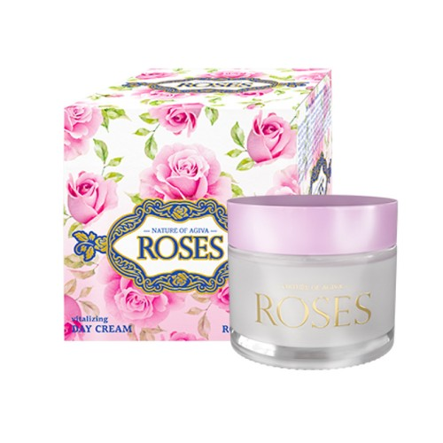 Royal series Agiva Vitalizing Day Cream 50 ml