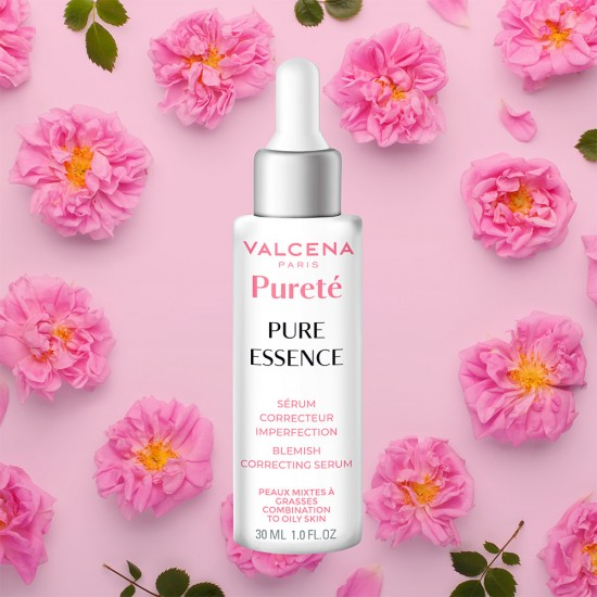 Pure Essence Correcting Serum for Normal to Oily skin Valcena Paris