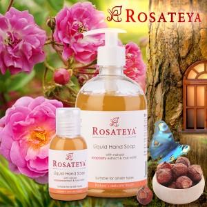 Rosateya