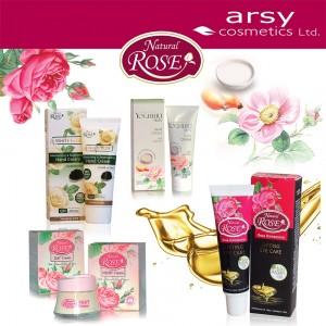 Arsy Cosmetics