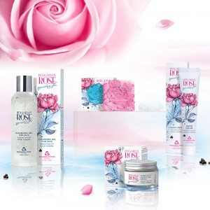 Bulgarian Rose Signature Spa