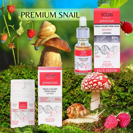 Premium Snail