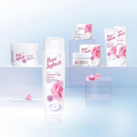Rose Joghurt