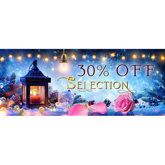 30% OFF Selection