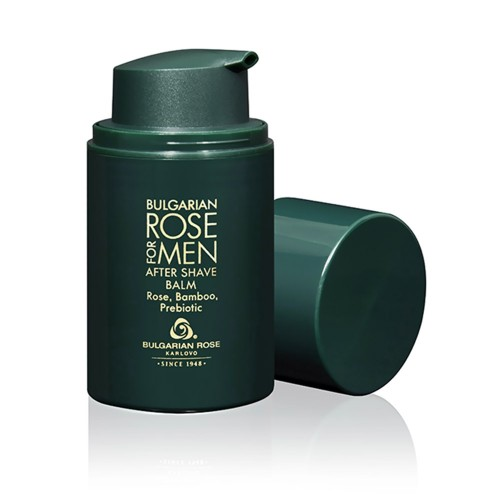 After Shave Balm Bulgarian Rose for Men