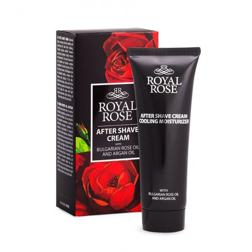 After shave cream Royal Rose