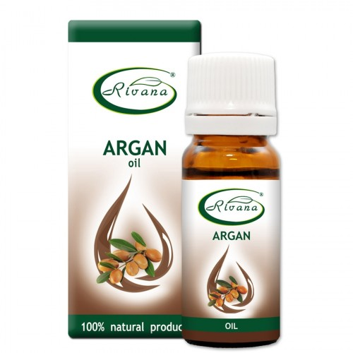 Argan oil 100% Natural 10 ml