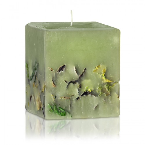 Aromatherapy candle Patchouli
