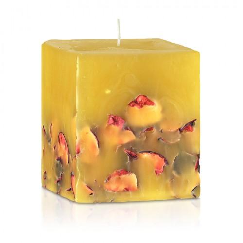 Aromatherapy candle Ylang-Ylang