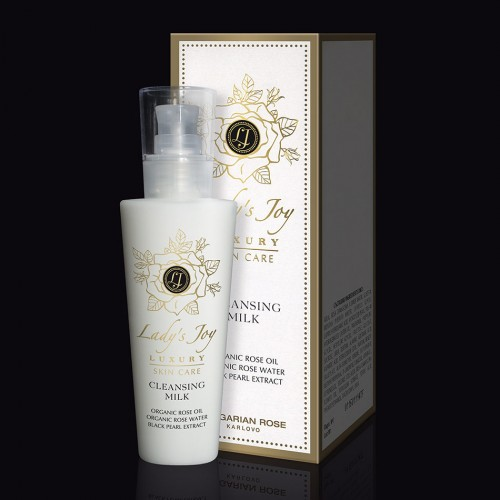 Cleansing milk Lady's Joy Luxury