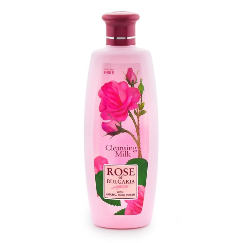 Cleansing milk Rose of Bulgaria