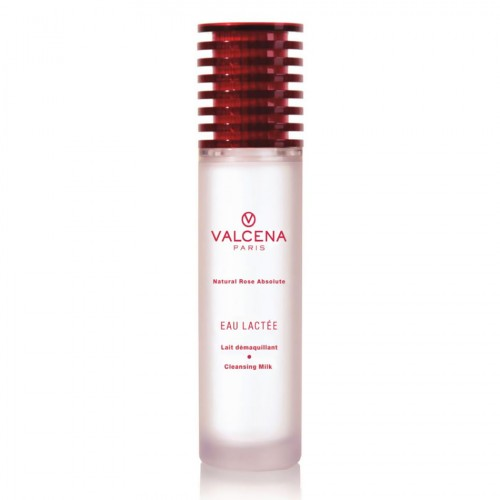 Cleansing Milk Valcena Paris with Rose oil