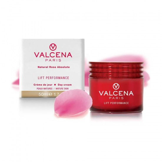 Lift Performance Day cream for mature skin Valcena Paris