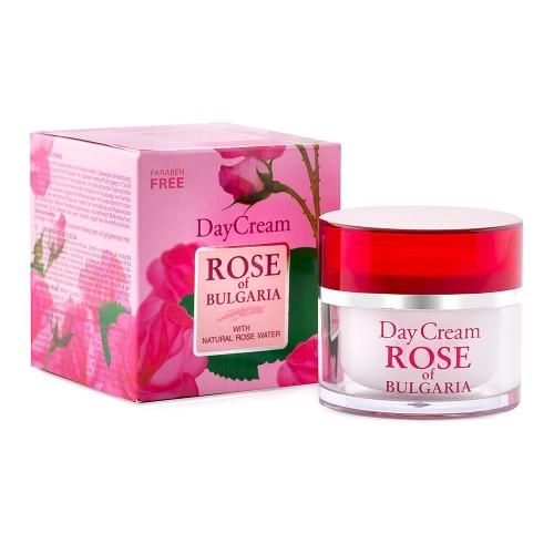 Day cream Rose of Bulgaria