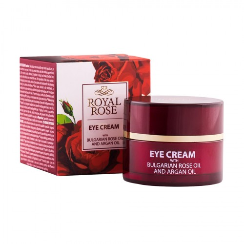 Eye contour Cream Royal Rose