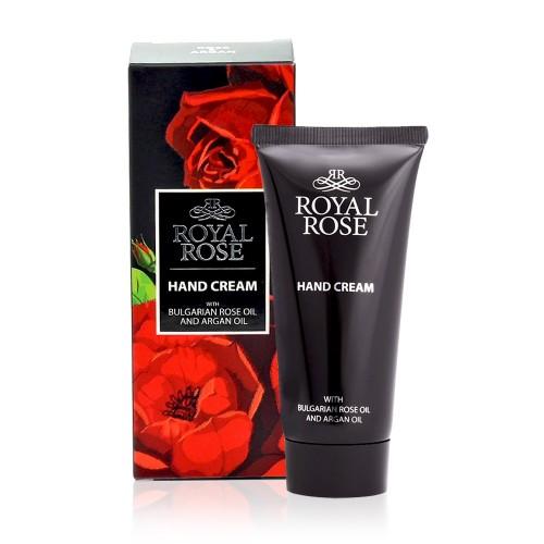 Hand Cream for Men Royal Rose