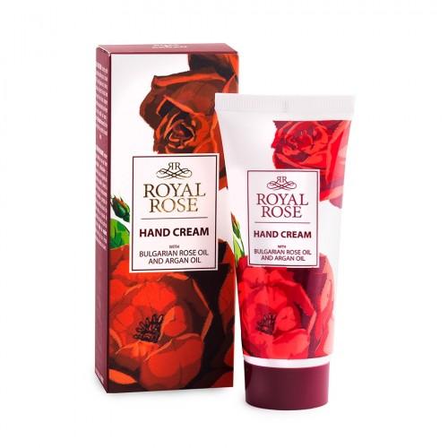 Hand cream Royal Rose