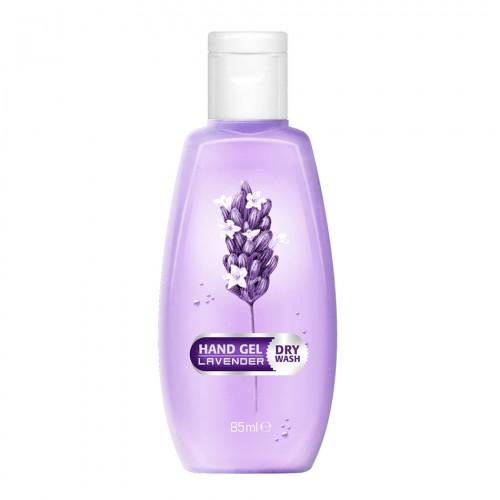 Hand gel Lavender 85 ml