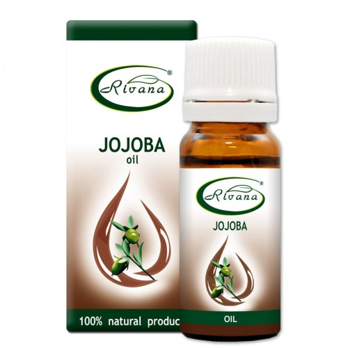 Jojoba oil 100% Natural 10 ml