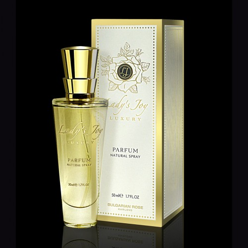 Luxury perfume Lady's Joy Luxury