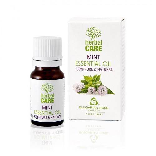 Mint essential oil 10ml