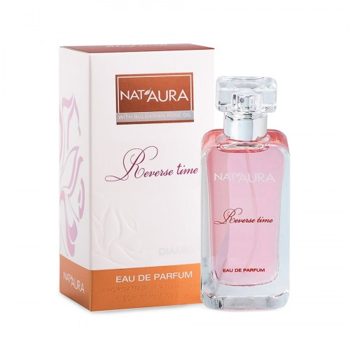 Eau de Parfum 50 ml Nataura Diamonds 45+ Reverse time
