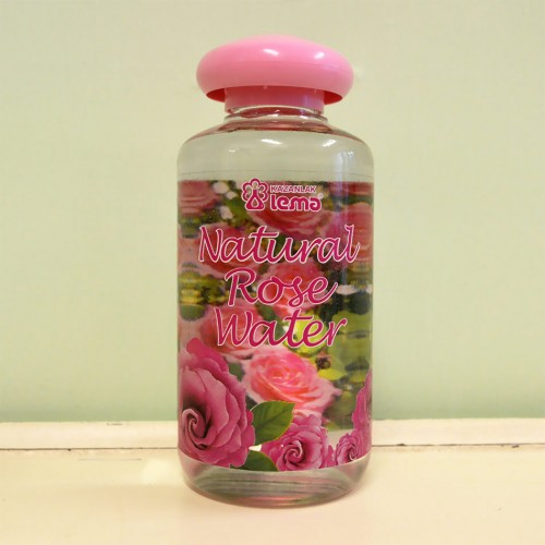 Natural Rose water Lema 250ml