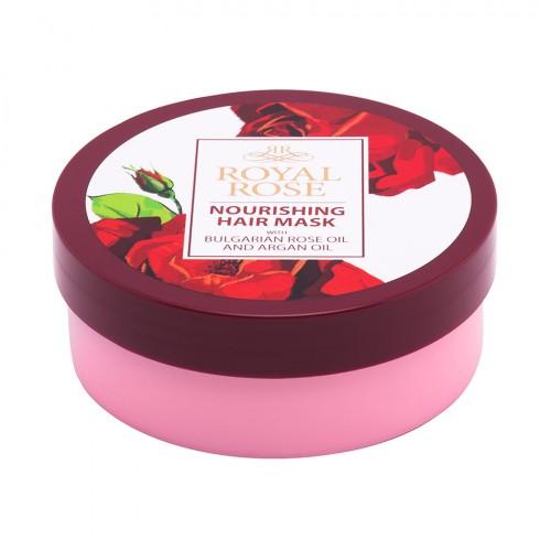 Nourishing Hair Mask Royal Rose