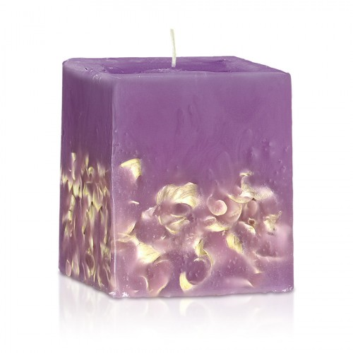 Perfume candle Lilac