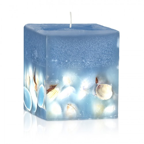 Perfume candle Sea bed