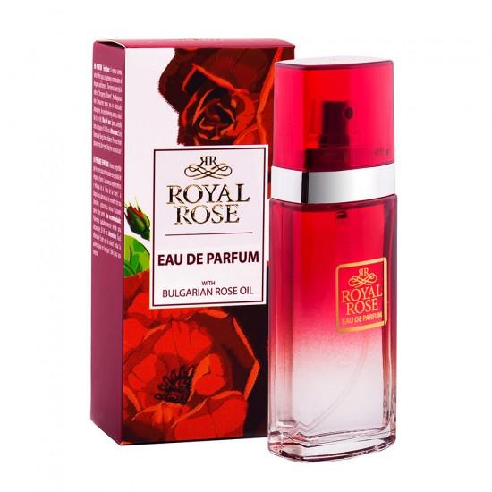 Eau de Parfum Royal Rose 50 ml