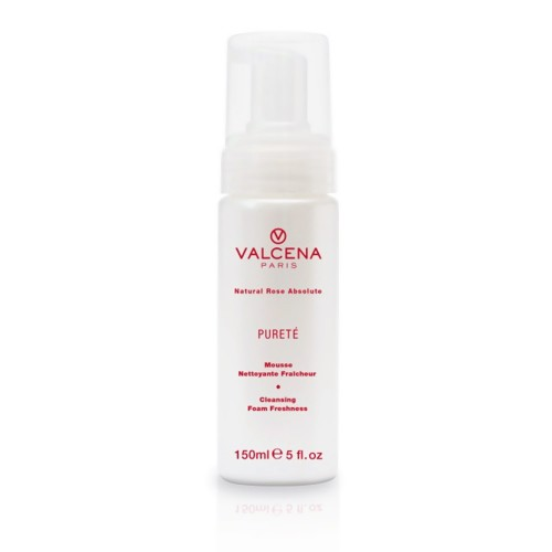 Cleansing Foam for Normal to Oily skin Valcena Paris
