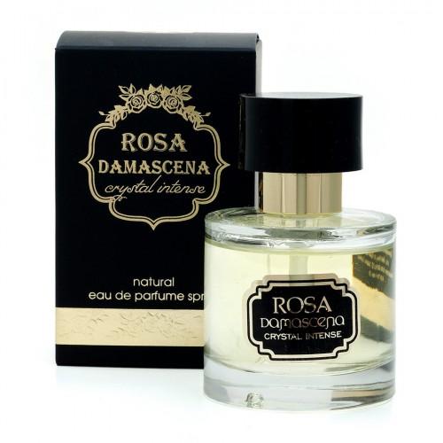 Rosa Damascena Crystal Intense Natural Eau de Parfum