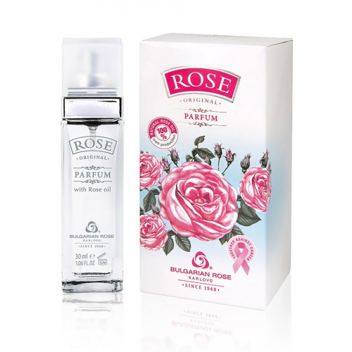Parfum Rose Original 30 ml.