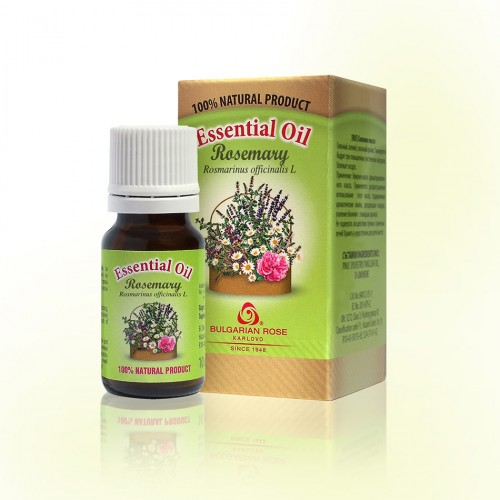 Rosemary essential oil 10ml