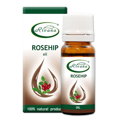 Rosehip oil 100% Natural 10 ml