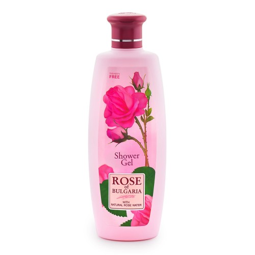Shower gel Rose of Bulgaria