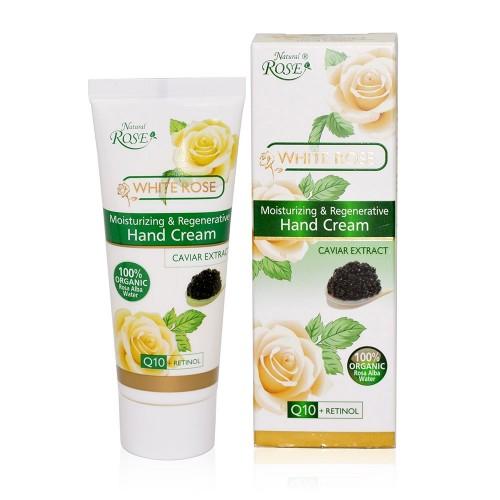 White Rose Q10 Anti-age Hand cream